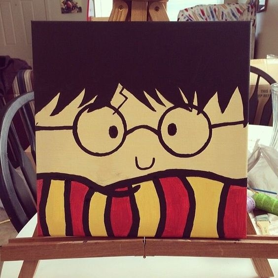 harry-potter-canvas